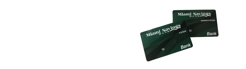 slide Credit Card