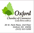 Our Partnership Relationship with Oxford Chamber of Commerce